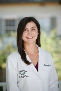 New Orleans Optometrist Monique Jackson