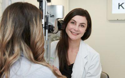 Q&A With Dr. Jackson on Diabetic Eye Exams
